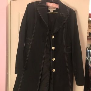 Michael by Michael Kors trench coat